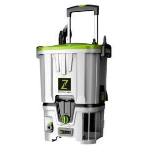 Zipper ZI-HDR40V-AKKU - Nettoyeur haute pression 35 L 80 bar