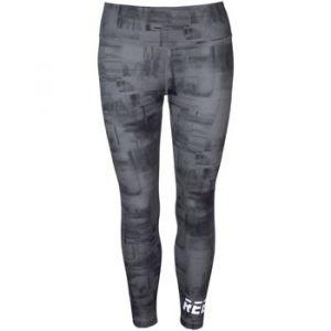 Reebok Legging de fitness Training workout 7/8 Noir - Taille L;M;S;XL;XS