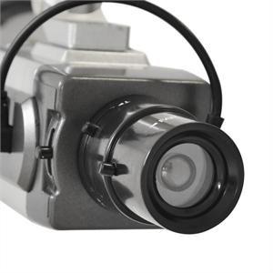 Duramaxx Set de 4 caméras de vidéosurveillance factices Guardian