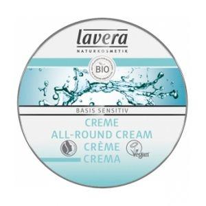 Lavera Crème basis sensitiv