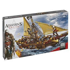 Mega Bloks 94308 - Assassin's Creed Collector : La prise de contrôle