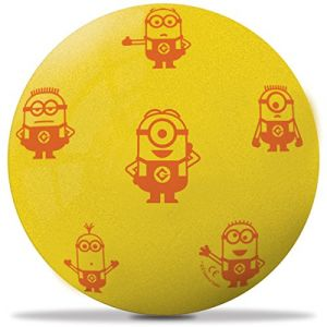 Mondo Ballon Mousse Football Fluo 20 cm