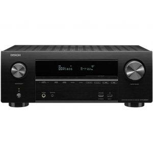 Denon AVR-X 2500H - Ampli-tuner Home Cinéma