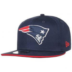 A New Era Casquette 9Fifty Team Snap Patriots baseball cap