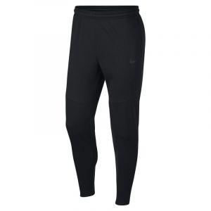 Nike Pantalon de football Therma Squad pour Homme - Noir - Taille L