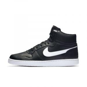 Nike Chaussure Ebernon Mid pour Homme - Noir - Couleur Noir - Taille 40