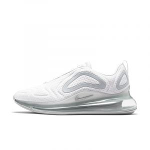 Nike Chaussure Air Max 720 pour Homme - Gris - Taille 42.5 - Male