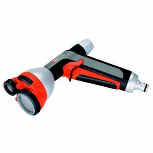 Gardena 8107-20 - Pistolet arrosoir multifonctions en métal Premium