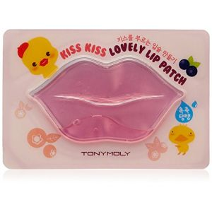 Tonymoly Kiss kiss lovely lip patch