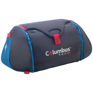 Columbus Bagages Tribag Sbr - Grey - Taille One Size
