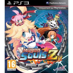 Mugen Souls Z [PS3]
