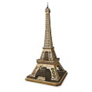 Legler 8921 - 3D Tour Eiffel, grande (66 pièces)