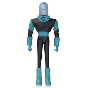 The New Batman Adventures Figurine Mr. Freeze 17 cm