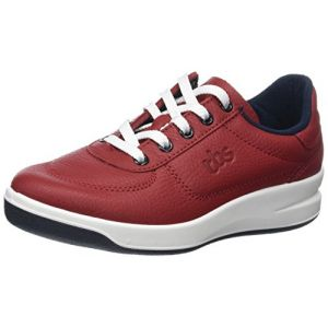 Tbs Brandy B7, Chaussures Multisport Outdoor Femme, Rouge (Rouge Marine), 37 EU