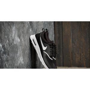 Nike Chaussure Air Max Thea pour Femme - Noir - Taille 37.5 - Female