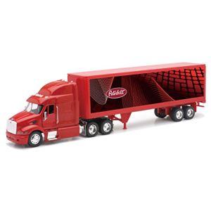 New Ray 12343 - Camion remorque Peterbilt M387 - Echelle 1:32