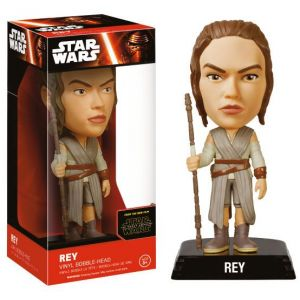 Funko Figirune Star Wars Episode Vii : Rey