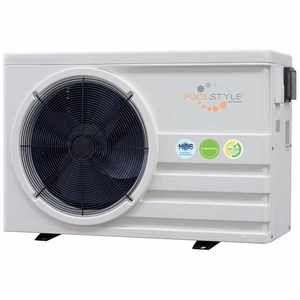 Pool Style Pompe à chaleur 6.5 kW mono