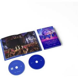 Odyssey-Greatest Hits Live [DVD]