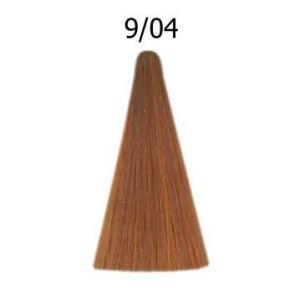 Wella Koleston Perfect 9/04 blond très clair naturel cuivré - Coloration permanente