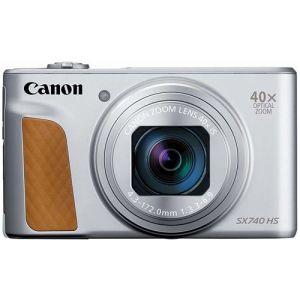 Canon Powershot SX740 HS Silver (Argent)