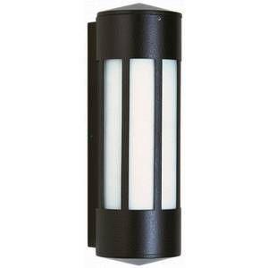 Albert Leuchten Elégante applique d'extérieur 247, noir