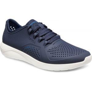 Crocs Baskets basses LITERIDE PACER M bleu - Taille 42 / 43,46 / 47,43 / 44,48 / 49,45 / 46,41 / 42