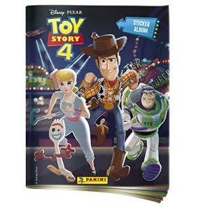 Panini Album Disney Toy Story 4