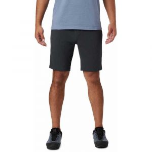 Mountain hardwear Chockstone Short Homme, dark storm L Shorts escalade