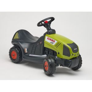 Falk Porteur tracteur Claas Axos 340