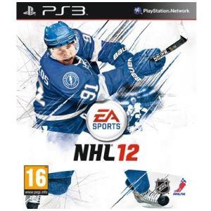 NHL 12 [PS3]