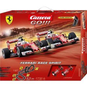 Stadlbauer Circuit électrique - Ferrari Race Spirit