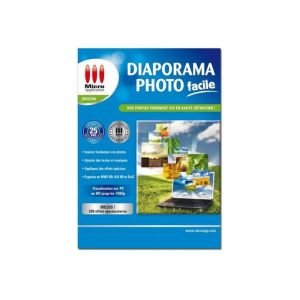Diaporama Photo Facile pour Windows