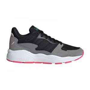 Adidas Chaos Gris Noir Rose Ef1060 - EU 38