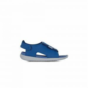 Nike Sandale Sunray Adjust 5 pour Bébé/Petit enfant - Bleu - Taille 25 - Unisex