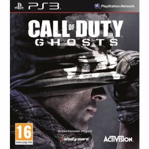 Call of Duty : Ghosts [PS3]