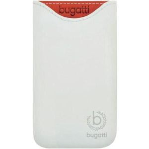 bugatti - The European Brand 12564 - Étui en cuir pour Wiko Cink Slim