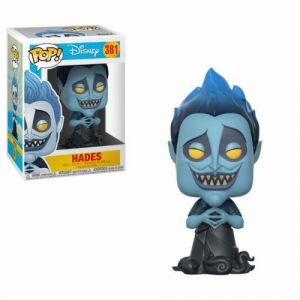Funko Figurine Pop! Hercule Disney : Hadès