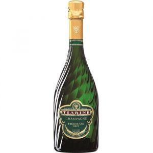 Tsarine Champagne 1er Cru Brut - 75 cl