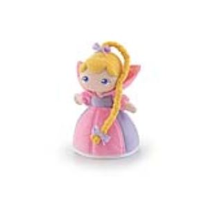 Trudi Sevi Poupée de chiffon Princesse Rose (24 cm)