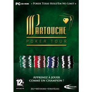 Partouche Poker Tour [PC]