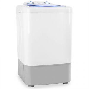 OneConcept SG002 - Mini machine à laver 2,8 kg