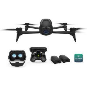Parrot Pack FPV Bebop 2 Power avec Skycontroller 2 et Cockpitglasses 2