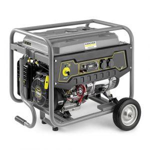Kärcher Groupe électrogène 2,8kW moteur à essence 15L - PGG 3/1