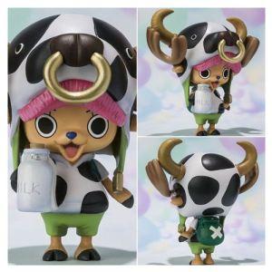 Bandai Figurine Tony Chopper Zero (One Piece)