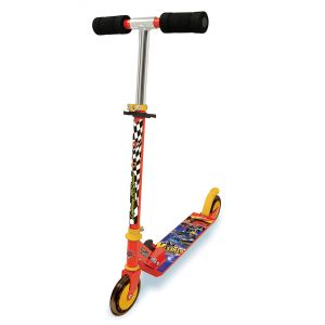 Smoby Trottinette Cars 2 roues