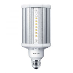 Philips TrueForce LED HPL ND E27 25W 740 Claire | Angle de diffusion 360° - Substitut 80W