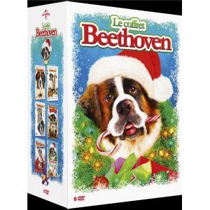 Le Coffret Beethoven [DVD]