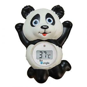 Bo jungle Thermomètre de bain B-Digital Panda