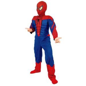 Deguisement Marvel The Amazing Spiderman (3 à 10 ans)